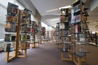 EHSSLib YA section