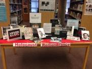 Holocaust Remembrance