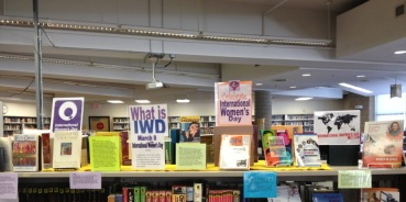 international-womens-day-display
