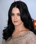 Long-Straight-Formal-Katy-Perry-hairstyle