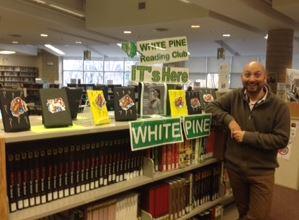 White Pine 2015