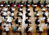 Exam Time - King Edward VI Handsworth School